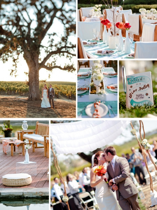 Southern California Wedding Venue: Bianchi Winery