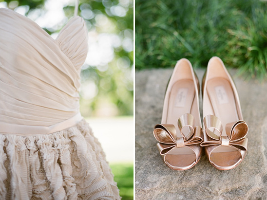 Classically Beautiful Montecito Wedding