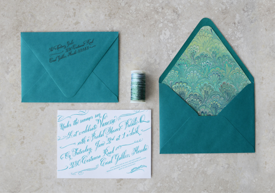 Whimsical Bridal Shower Invitations – How to Address Wedding Shower Invitations