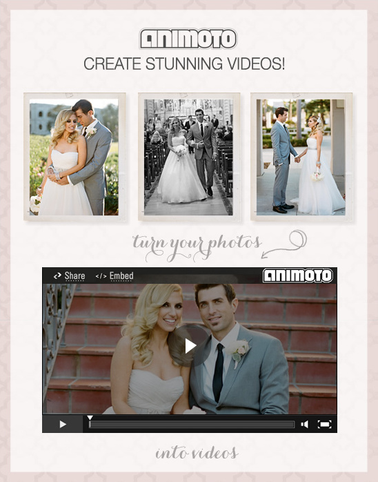Make Your Own Videos With Animoto
