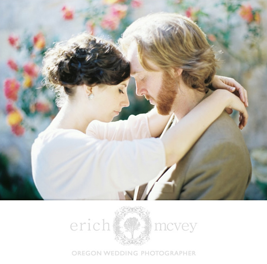Oregon Wedding Photographer | Erich McVey Photography