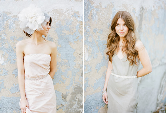 Pastel Wedding Ideas From Austin Gros Photography