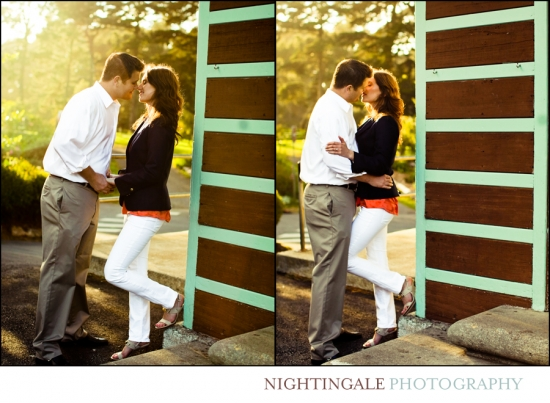San Francisco Bay Area Engagement Session