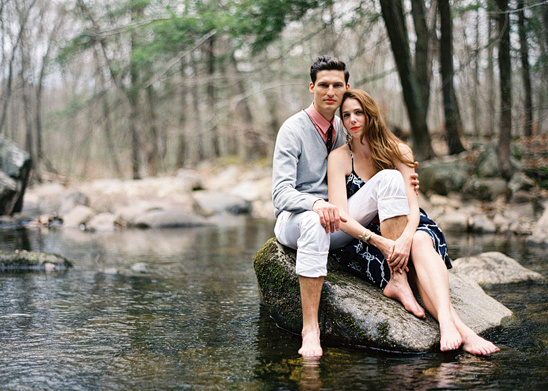 what to wear for engagement session