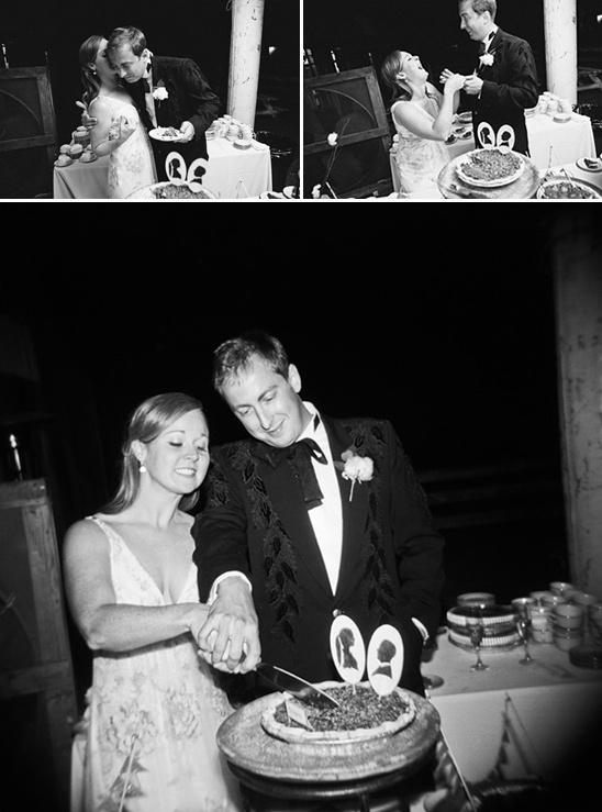 Mississippi Wedding At The Shack Up Inn