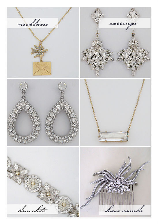 Perfect Details Couture Jewelry And Accessories