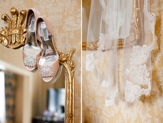 St. Lawrence Hall, Toronto Wedding by Avenue Photo