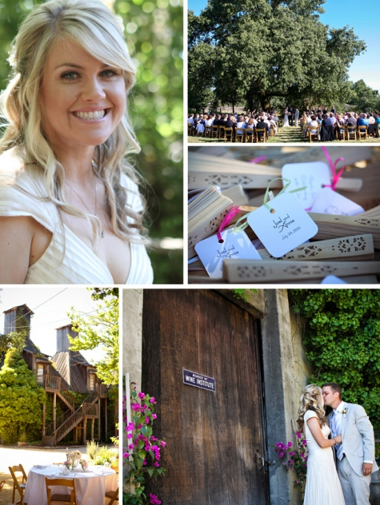 I Do Venues: Russian River Vineyards Sneak Preview