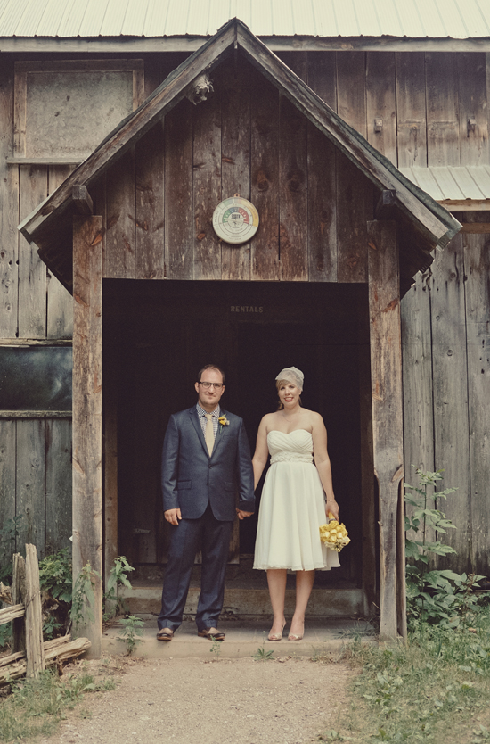 Rustic Vintage Wedding by MIMMO & CO