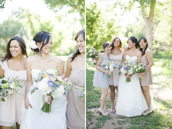 Botanic Garden Wedding By Brumley & Wells
