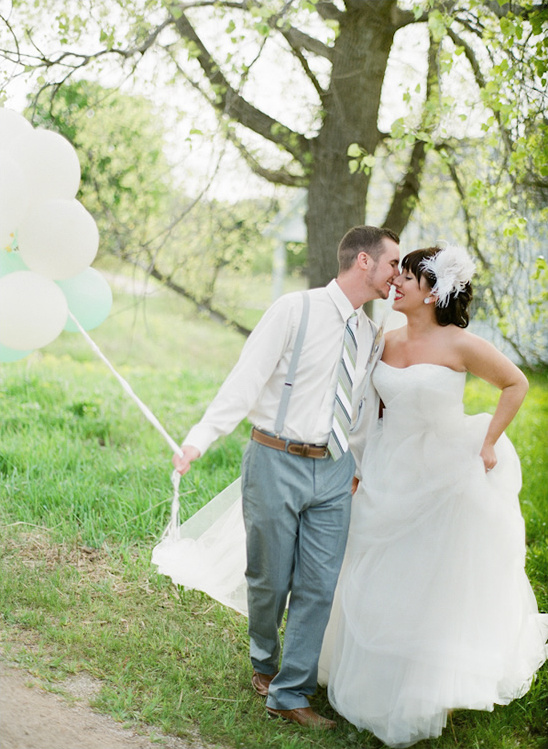 DIY Irish Wedding Ideas
