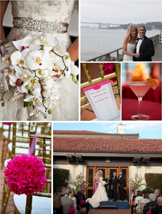 I Do Venues: St. Francis Yacht Club Sneak Preview