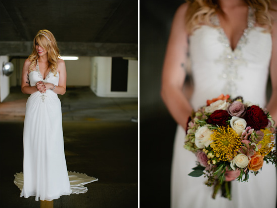 Classic And Hip Wedding From Kallima Photography