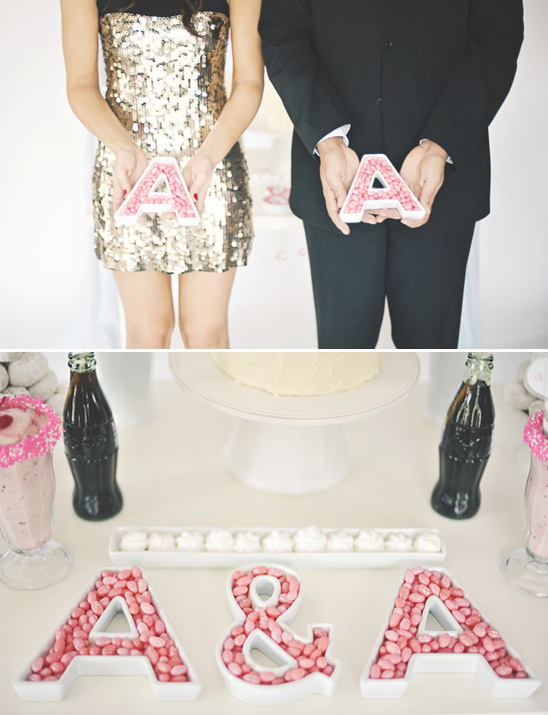 Engagement Party Ideas By Darling & Daisy