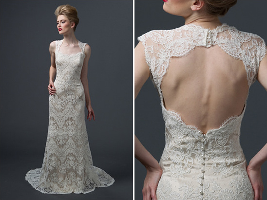 Sareh Nouri Bridal Collection