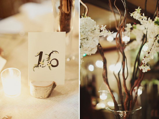 Lavender And White Wedding Ideas With A Touch Of Sliver
