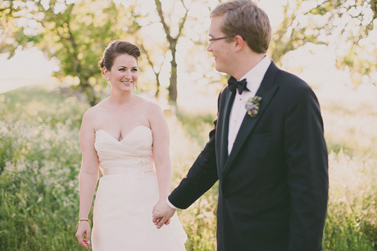 Napa Valley Country Club Wedding [Dave Richards Photography]