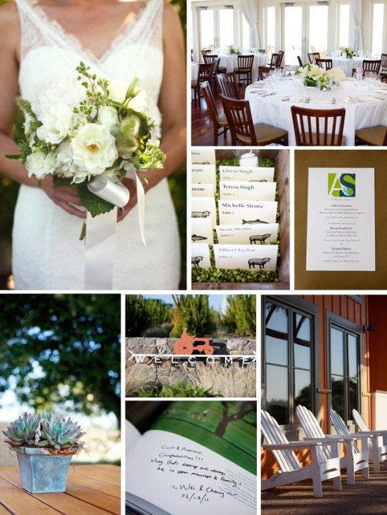 I Do Venues: The Carneros Inn With Megan Reeves