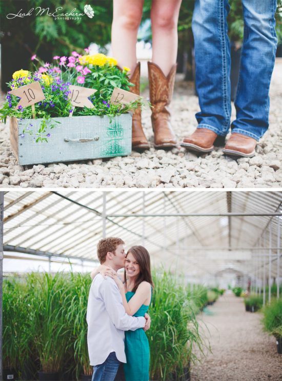 Green House Engagement