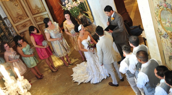 San Francisco Wedding Venues Featured on I Do Venues