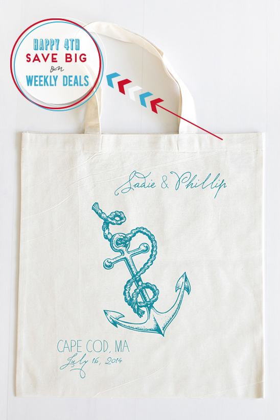 Save Big On Wedding Chicks Totes