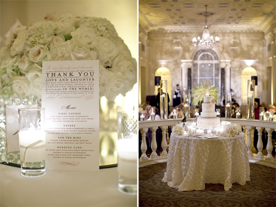 Biltmore Atlanta Wedding by Melissa Schollaert Photography
