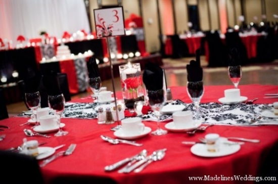 Madeline's Weddings & Events ~ Our Real Wedding Melissa & Chris ~ Winnipeg Wedding