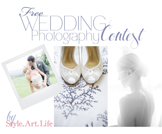 2013 FREE WEDDING PHOTOGRAPHY BY STYLE ART LIFE