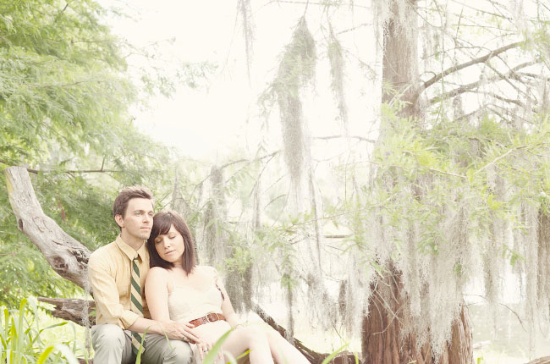 Elopement Wedding with DIY ideas