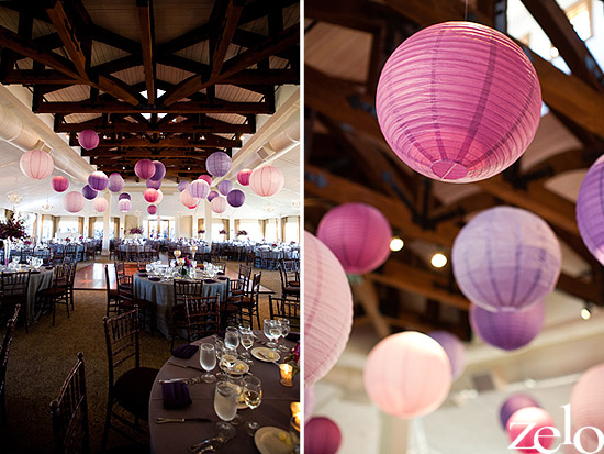 Purple Wedding Ideas Temecula Winery Photographers