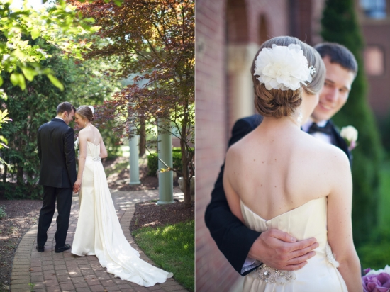 Nicole Haley Photography, Michigan Wedding Photographer, Inn at St. John's