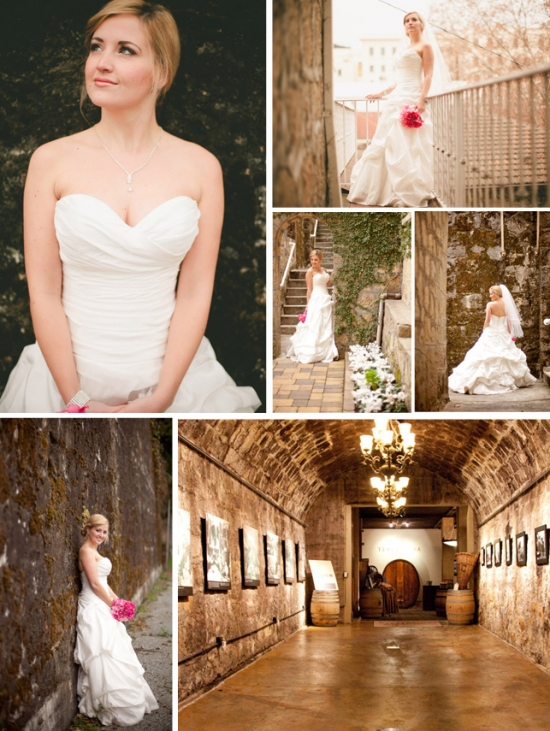 I Do Venues: Testaorossa Winery with Majesta Campbell