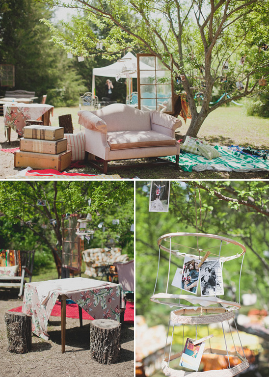 diy backyard wedding ideas colorful diy backyard wedding ideas 27795