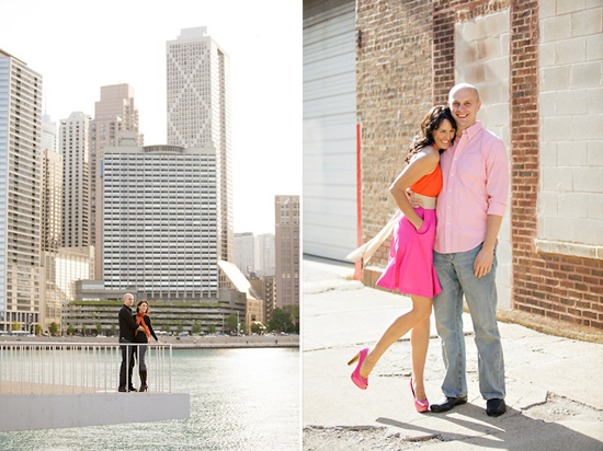 Chicago Engagement, Anniversary, or Anytime Session Deal!
