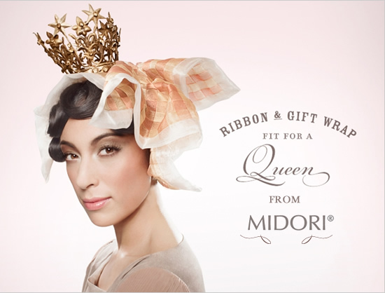DIY Wedding Ideas From Midori + A Coupon Code