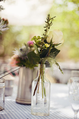 Provence Countryside Wedding Filled With Whismy