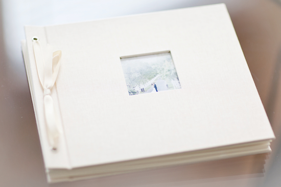 Free Custom Wedding Album with Any Package
