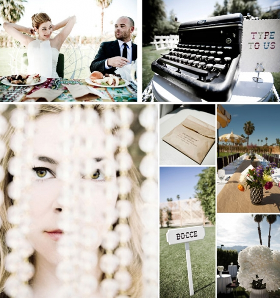 I Do Venues Design Inspiration: A Wedding and Other Cool Stuff