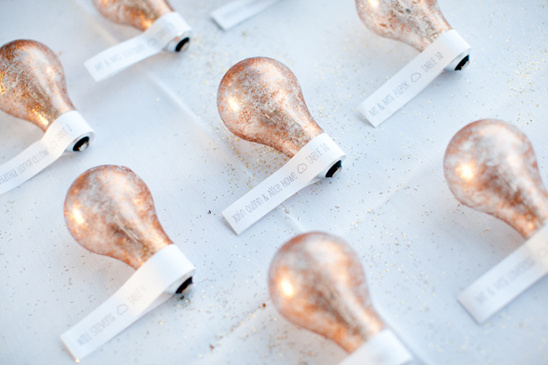 Shel Silverstein Wedding Ideas + Make a Battery Powered Light Bulb