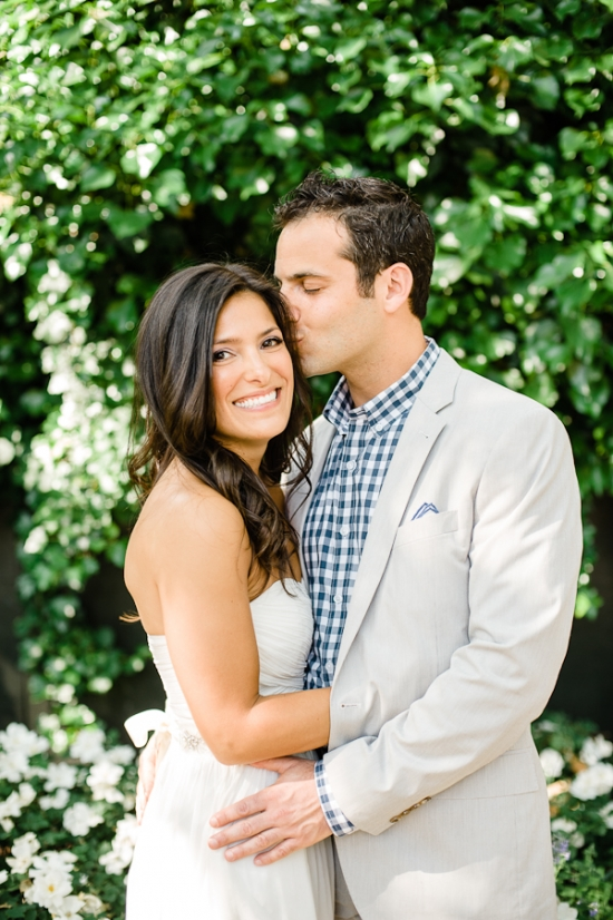 beautiful wedding portraits by brklyn view photography