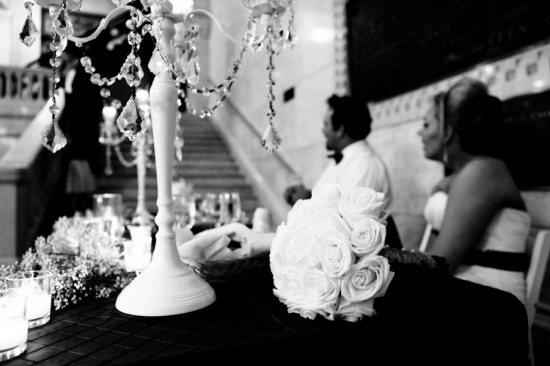 Classic Chic Midwest Wedding