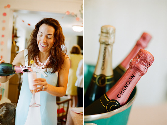 Mermaid Bridal Shower Ideas