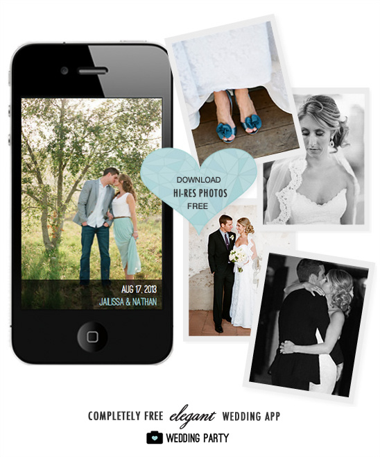All your guests photos with the wedding party app collect all your guests photos with the wedding party app junglespirit Choice Image