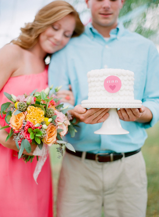 Engagement Photos With Free Printables From Wedding Chicks