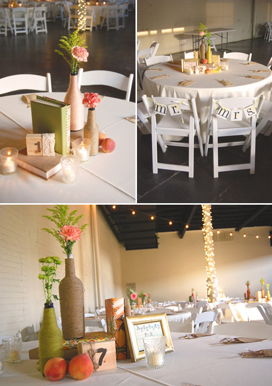 Rustic Wedding Decor Ideas From Mayhar Designs