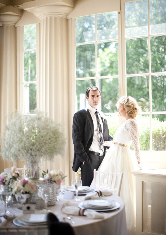 Missouri Wedding Venue | Longview Mansion