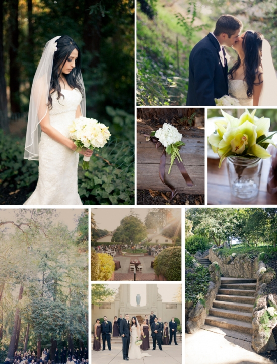 I Do Venues: Piedmont Community Hall Gorgeous Outdoor Setting