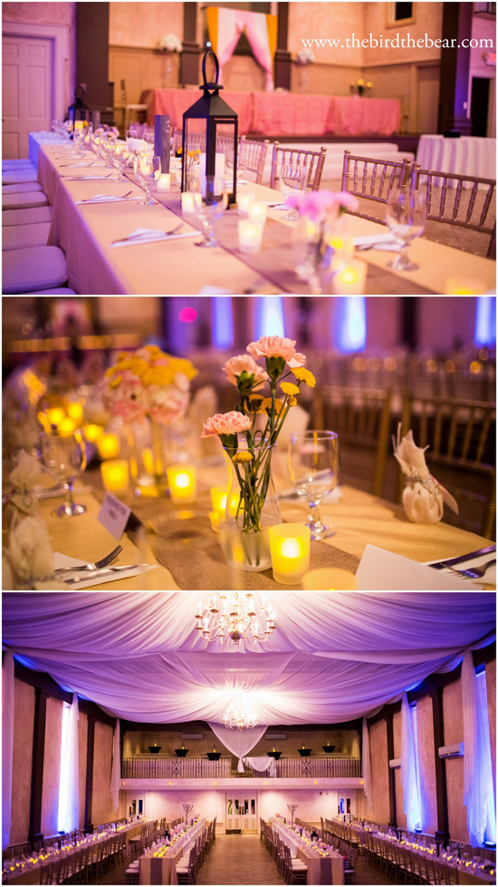 The Heights Villa | The Bird And The Bear Photography