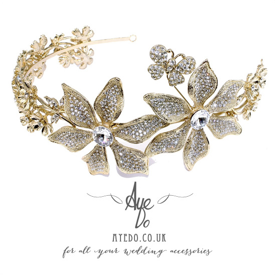 Aye Do Ltd | UK Wedding Accessories