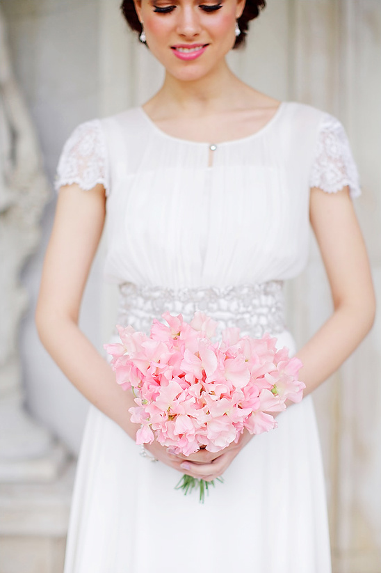 Bridal Looks And Wedding Inspiration From UK Wedding Vendors